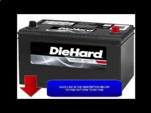 How To Recondition a Ni-Cad Battery