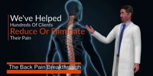 Back Pain Breakthrough by Steve Young