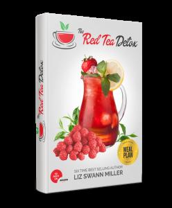 The Red Tea Detox Recipes