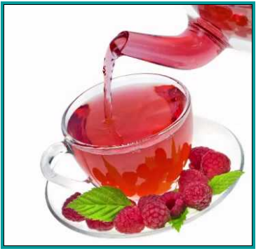 The Red Tea Detox workout